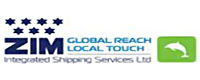 ZIM Global Reach Local Touch